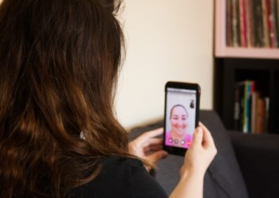 Telehealth and WIC Use of the Pacify App