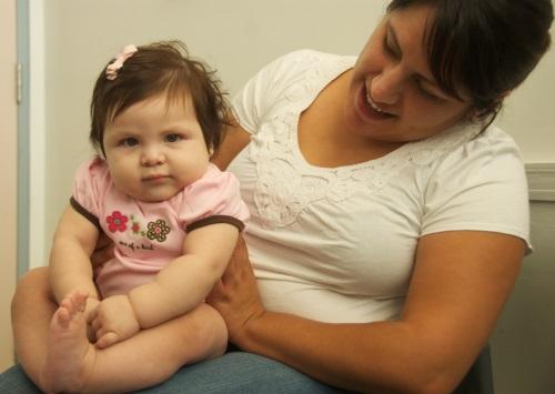 California Infant Feeding Guide