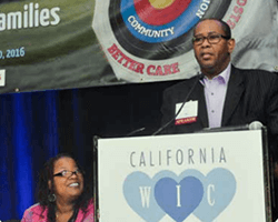 Engagement and Participation of African Americans in California WIC: Recommendations from the Ask the Community First Task Force and Findings & Recommendations in Brief