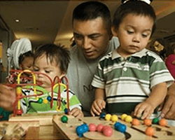 Engaging Men & Dads at WIC: A Toolkit
