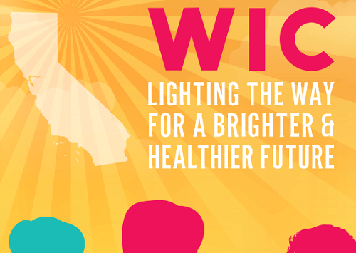 WIC: Lighting the Way for a Brighter & Healthier Future – Developed with MomsRising & NWA