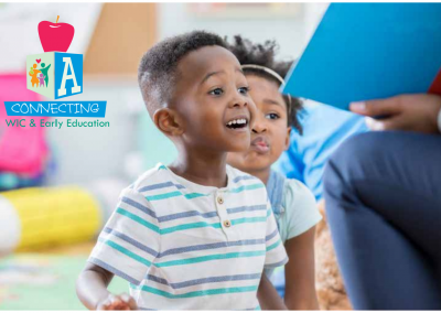 Connecting WIC & Early Education