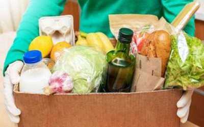 How Grocery Shopping Online Could Help Close Equity Gaps